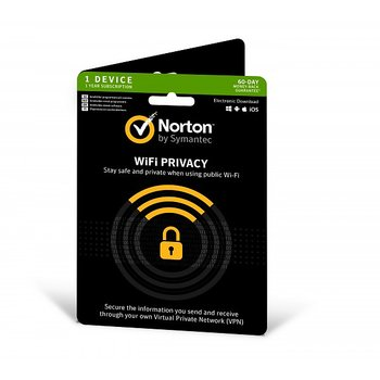 Norton WiFi Privacy VPN (Download)