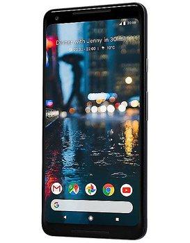 Google Pixel 2 XL / 64GB - Svart