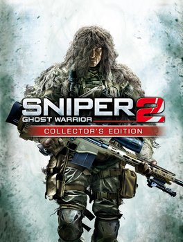Sniper: Ghost Warrior 2 Collector´s Edition (Steam Download)