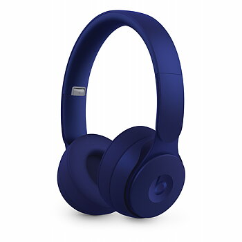 Beats by Dr. Dre Solo Pro Wireless - (Pharell Williams) More Matte Dark Blue