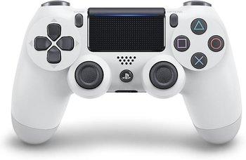 Sony DualShock 4 V2 - Glacier White (PS4) (Original)