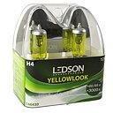 LEDSON Yellowlook (ett par)