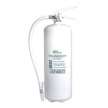 Nexa Fire & Safety Brandsläckare Vit 6kg 43A