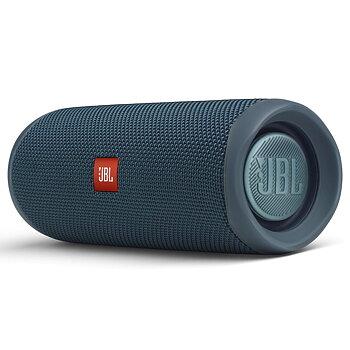 JBL FLIP 5 BT-högtalare Blå
