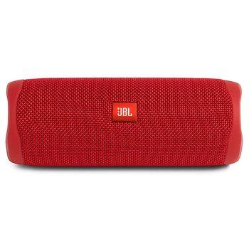 JBL FLIP 5 BT-högtalare Röd