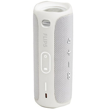 JBL FLIP 5 BT-högtalare Vit