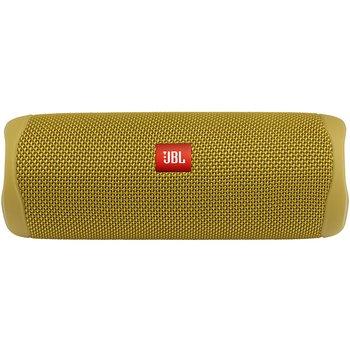 JBL FLIP 5 BT-högtalare Gul
