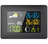 PWS Nordic Precision väderstation