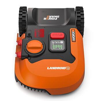 Worx Robotklippare Landroid M1000