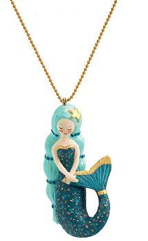 Halsband sjöjungfru