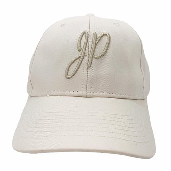 Jenny P Cap Light Beige