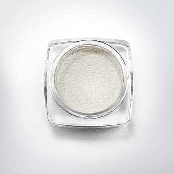 White Snow Glitter