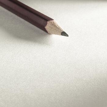 Hahnemühle Ritblock Sketch Dessin 150g spiral A6 25ark