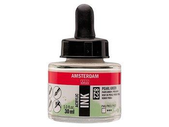 Akryltusch Amsterdam 30 ml 822 Pearl Green