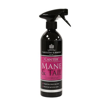 Carr & Day & Martin Canter Mane & tail Conditioner.