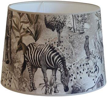 Lampskärm Ubangi 24cm