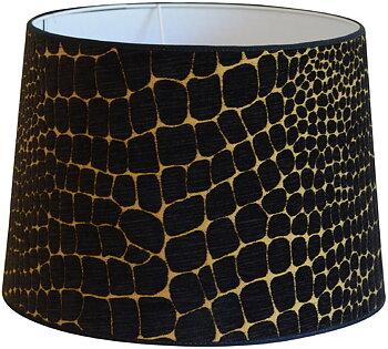 Lampskärm Alligator 30cm