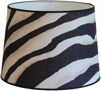 Lampskärm Zebra 24cm, Ralph Lauren