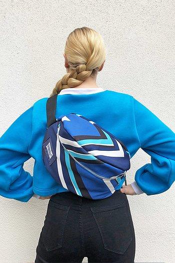 B-BAG (Blue print)