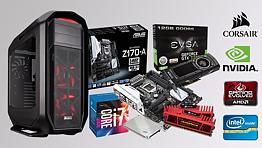 PC-komponenter
