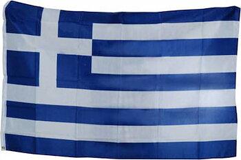 Grekisk flagga 100x150cm