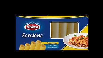 cannelloni, pasta, melissa 250g