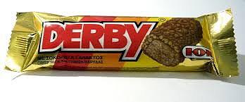 derby ion 38g