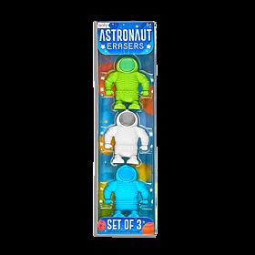 Astronaut suddgummin 3-pack