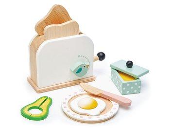 Tender Leaf Toys - Brödrost med tillbehör