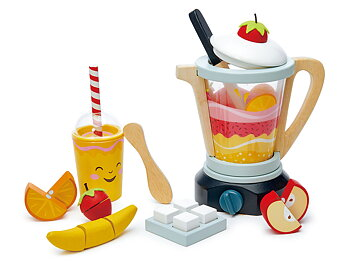 Tender Leaf Toys - Smoothie mixer