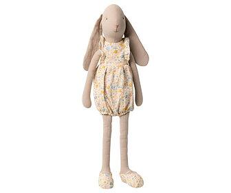 Maileg  - Bunny Flower suit, size 3