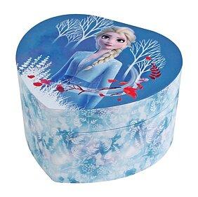 Smyckeskrin Frost 2, Elsa