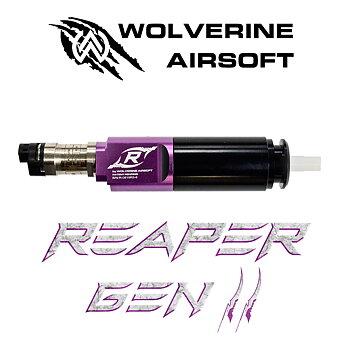 Wolverine REAPER Gen II Bluetooth Edition V2