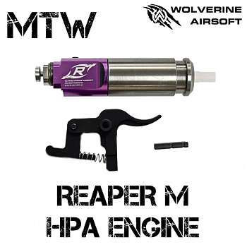 Modular Training Weapon (MTW) - REAPER M 10,3""