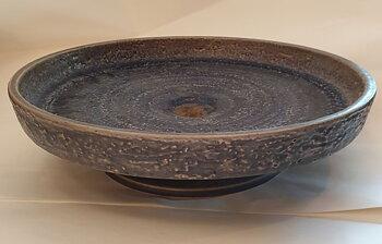 Goran Andersson Kios fruit bowl