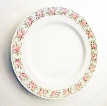 Roses starter plate