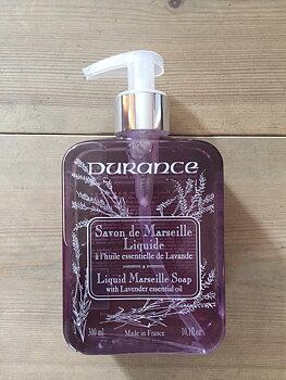 Durancetvål Lavendel