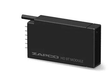 ZAPCO HD BT MODULE