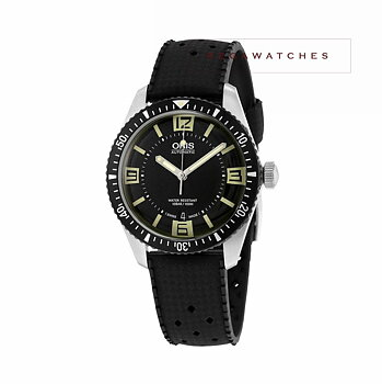 Oris Divers Sixty-Five 73377074064RS