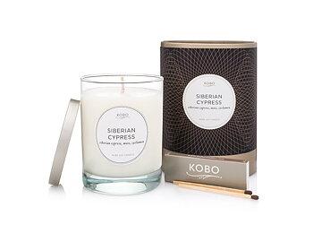 KOBO Siberian Cypress Candle