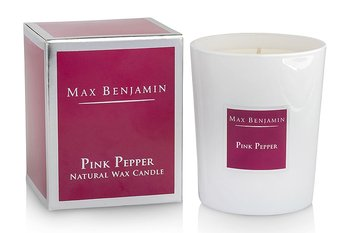 Max Benjamin Pink Peppar Doftljus