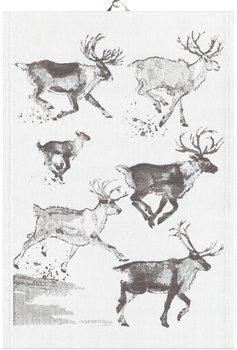 Kökshandduk Reindeer