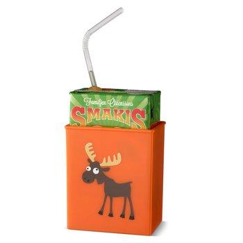 Carl Oscar Tetrahållare - Orange