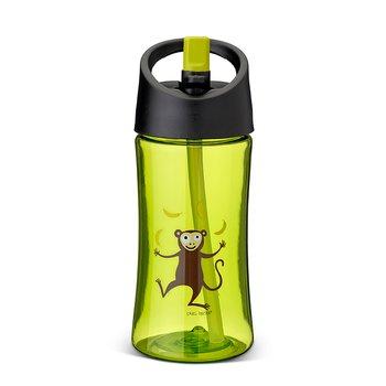 Carl Oscar Vattenflaska barn 0.35 l - Lime
