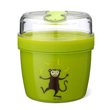 Carl Oscar N'ice Cup - Lime - matlåda kylskiva
