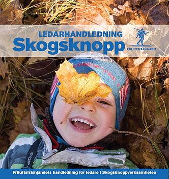 Ledarhandledning Skogsknopp - Gammal