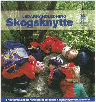 Ledarhandledning Skogsknytte - Gammal