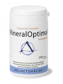 MineralOptimal 200 kapslar - Helhetshälsa