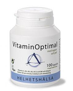 VitaminOptimal 100 kapslar - Helhetshälsa