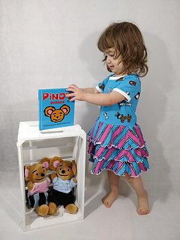 Licens för Klädförsäljning PINO